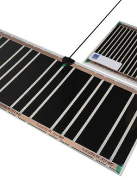 Mirror Heater Pad