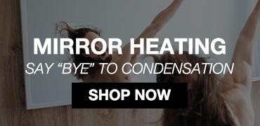 Mirror Heating third